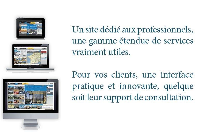 parAgence.fr : UN SITE ERGONOMIQUE POUR LES UTILISATEURS Capture-un-site-professionnel